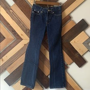 Polo Jeans Co Ralph Lauren jeans size 7